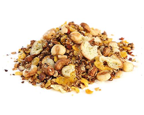 granel-granola